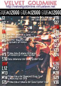 Clicca qui per vedere la nuova pagina del calendario di giugno 2000