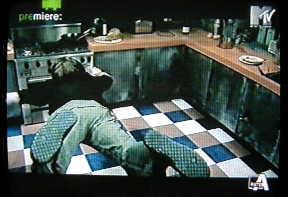 In anteprima le immagini del video di Survive 51