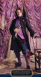 Bowie interprete di una produzione Rai 1