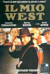 Il Mio West in dvd 4