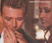 Bowie e Iman