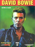 Bowie book: oltre il glam! 7