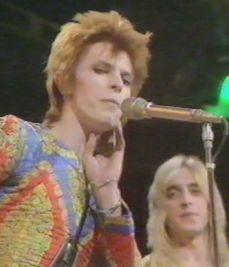 Bowie Extravaganza 1