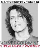 David Bowie a Milano 4