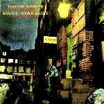 La copertina dell'album Heathen e Ziggy special edition 6