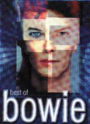 Best of Bowie - La nuova raccolta in DVD 1