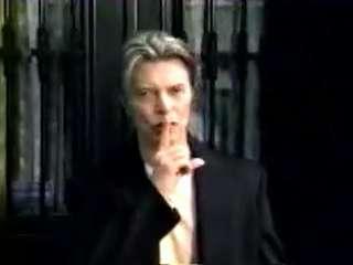 Bowie nel nuovo spot della Vittel 6