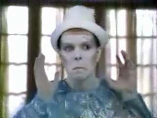 Bowie nel nuovo spot della Vittel 5