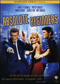 I vincitori di Absolute Beginners dvd 3