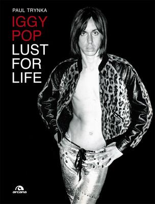 Due nuovi libri su Iggy Pop 6