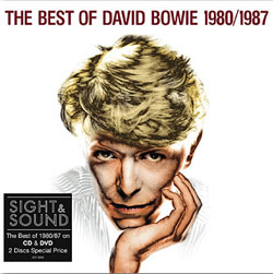 The Best of David Bowie 1980/87 3