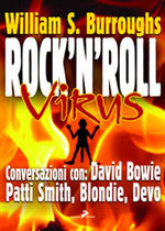 Libro: Bowie parla con Burroughs 4