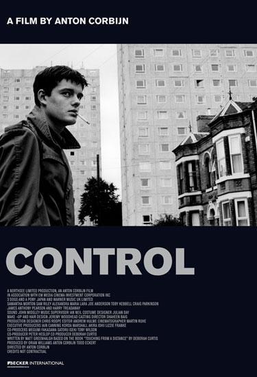 Control: la colonna sonora 1