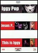 DVD per Iggy Pop 3