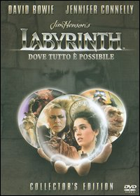 Labyrinth Dvd in italiano 4