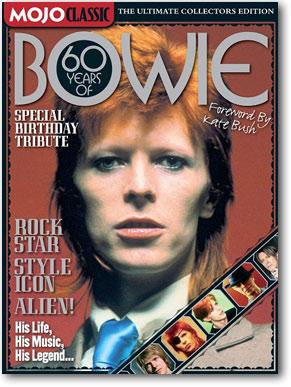 Mojo magazine special ed. 1