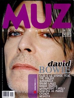 Muz: Bowie cover con contest 1