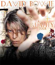 Reality Tour - Nuova data per Parigi! 1