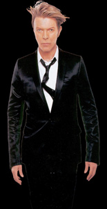 Bowie su ComingSoon TV 5