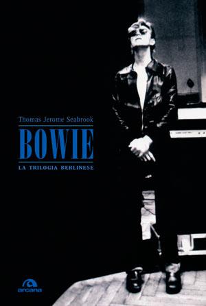 Nuovo libro su Bowie a Berlino 2