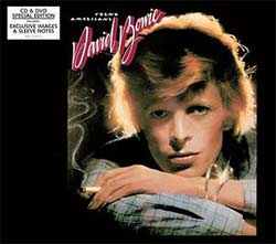 Young Americans Special Ed. 4