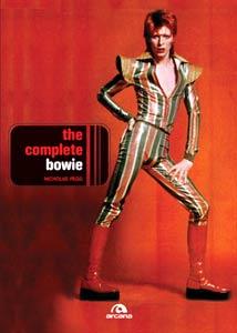 Complete Bowie: nuova edizione italiana 1