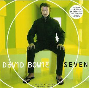 Il nuovo singolo SEVEN 3