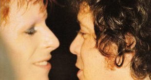 Reed & Bowie bash a dicembre 15