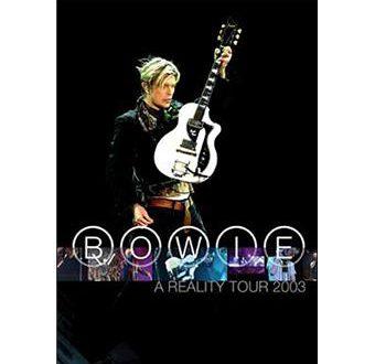 Venerdì 15 ottobre: nuovo Dvd a Reality Tour 3