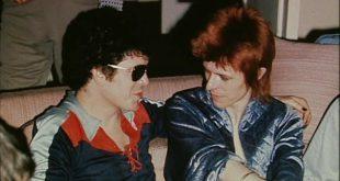 Bowie & Reed a Suoni e Visioni 5