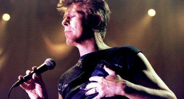 David Bowie: notizie sulla sua salute 1