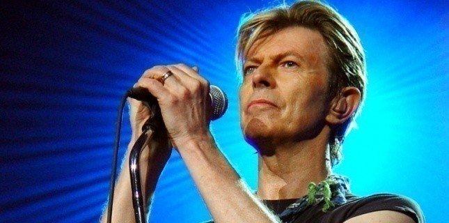 Bowie operato al cuore? 1
