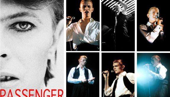 Un nuovo libro su Bowie 1