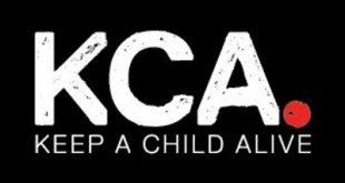 9 novembre: Keep A Child Alive 6