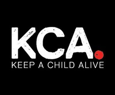 9 novembre: Keep A Child Alive 3