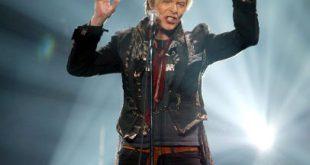 Il ritorno di Bowie nel 2007 9