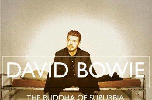 A settembre Buddha Of Suburbia 1