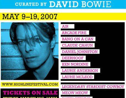 Ny Highline Festival: il programma 1