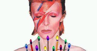 Bowie 60° birthday party: i dettagli 2