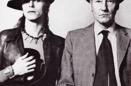 Libro: Bowie parla con Burroughs 3