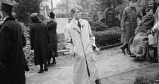 Nuovo libro su Bowie a Berlino 6
