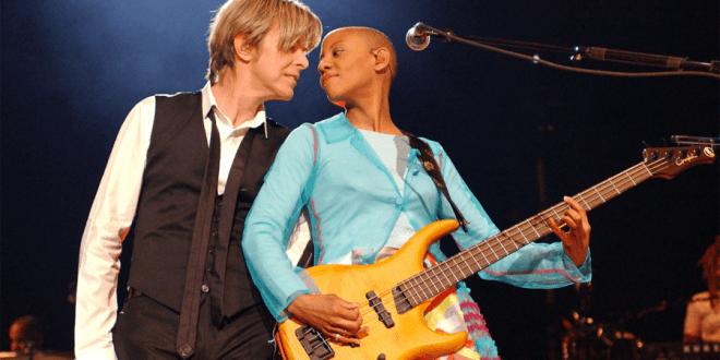 Il ritorno di Bowie