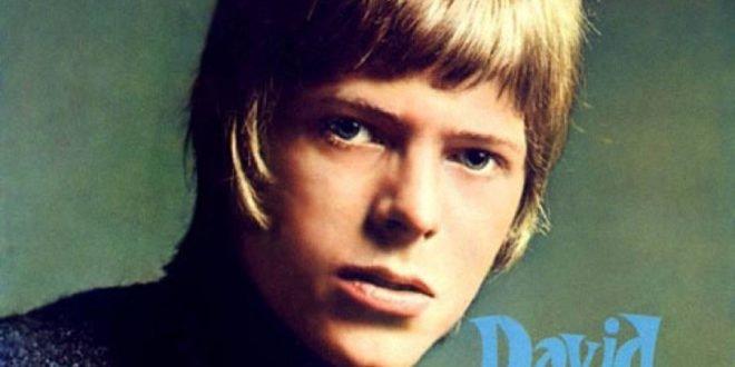 David Bowie 1967 copertina cover