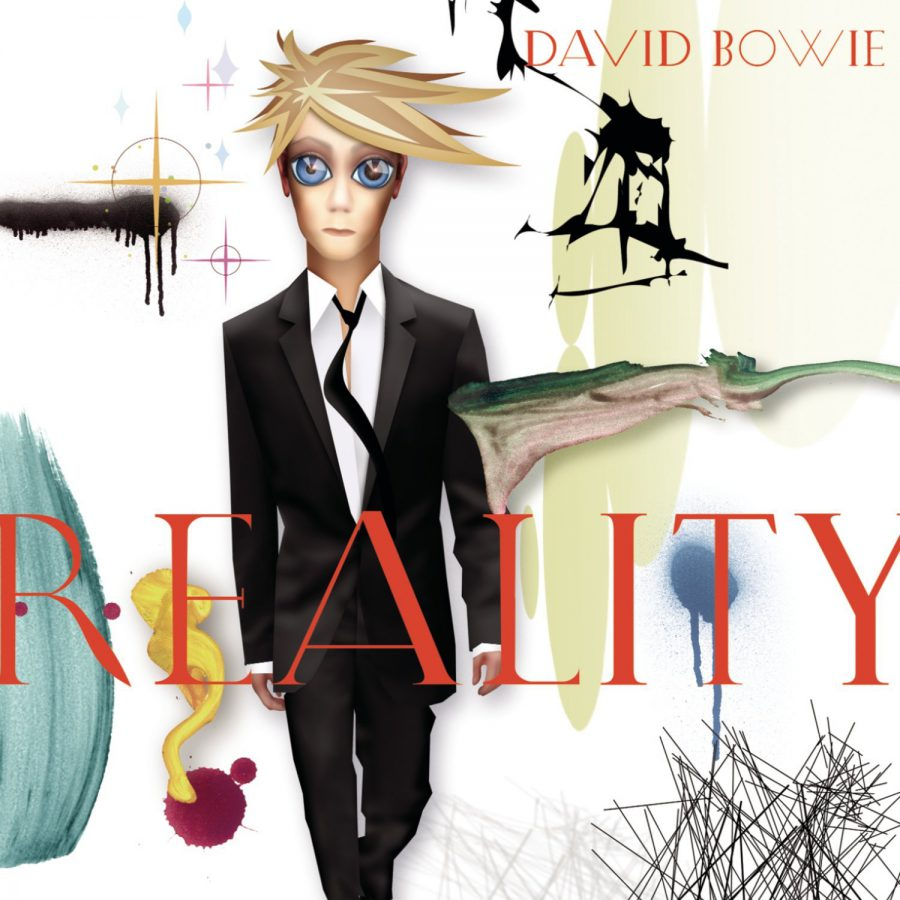 bowie reality