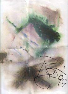 INCONTRI - Da Fazio 5 dicembre 1999 1