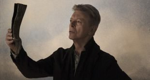 bowie Blackstar video