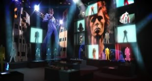 David Bowie is ... ready! 4