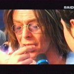 """RAI2 """"Quelli che il calcio.."""" di Fabio Fazio 1999 9"""