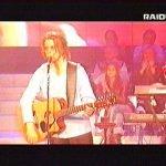 """RAI2 """"Quelli che il calcio.."""" di Fabio Fazio 1999 4"""