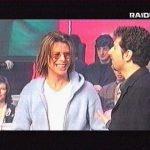 """RAI2 """"Quelli che il calcio.."""" di Fabio Fazio 1999 5"""